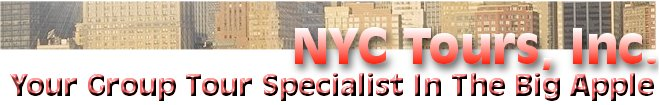 NYC Tours, Inc.